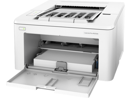HP drukarka LaserJet Pro M203dn (G3Q46A)