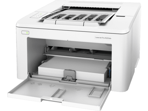 HP LaserJet Pro M203dw (G3Q47A)