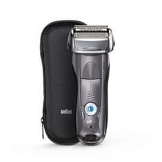 Braun brivnik Series 7-7855 Wet & Dry, siv