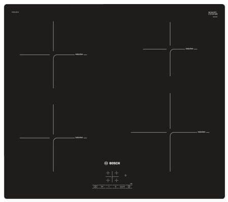 Bosch płyta indukcyjna PUE611BF1E