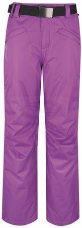 Loap smučarske hlače Sherley, vijolične, XL