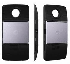 Lenovo Moto Mods DLP projektor Insta - share