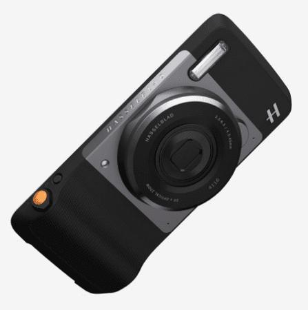 Lenovo ovitek z objektivom Hasselblad True Zoom