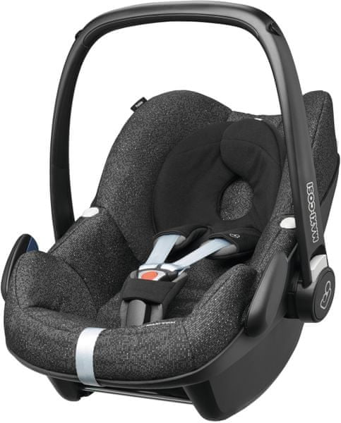 Maxi-Cosi Pebble 2017, Triangle Black