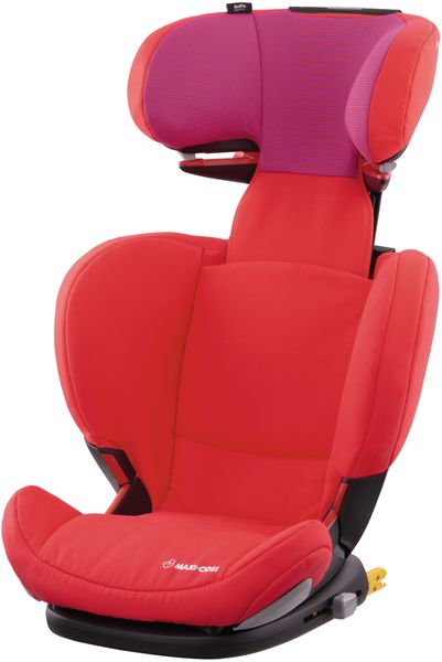 Maxi-Cosi Rodifix Air Protect 2017, Red Orchid