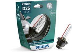 Philips žarnica Xenon D2S X-treme Vision gen2