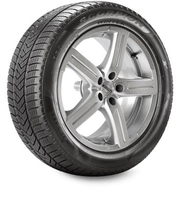 Pirelli guma Scorpion Winter 265/50R20 111H XL