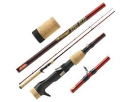 Berkley Prut Cherrywood HD Cast 2 m 7-28 g