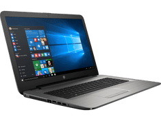 HP prenosnik 17-x103nm i5-7200U 8GB/256, Win10H64