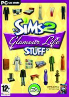 The Sims 2: Stuff Glamour Life /PC