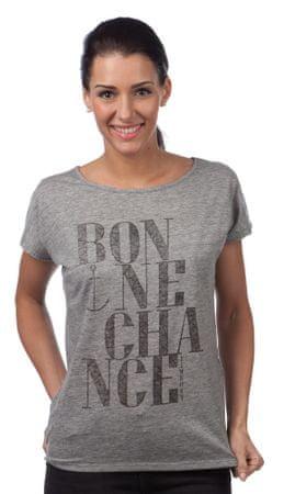 Timeout ženska majica S siva