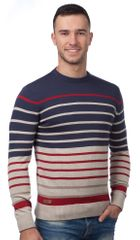 Timeout moški pulover