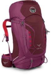 Osprey nahrbtnik Kyte 46 WS/WM, vijoličen