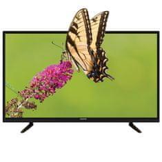 Manta TV prijemnik LED4004, 40''