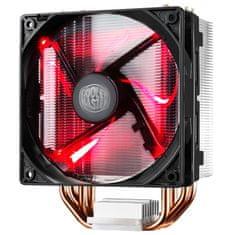 Cooler Master hladilnik za procesor Hyper 212 LED