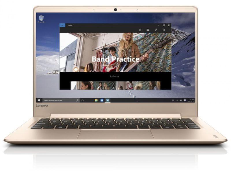 Lenovo IdeaPad 710S-13ISK (80SW0071CK)