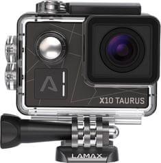 LAMAX X10 Taurus Akciókamera