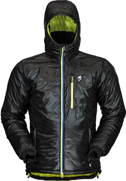 High Point Barier Jacket Black M