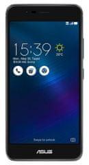 Asus GSM telefon ZenFone 3 Max, 2GB, siv (ZC520TL)