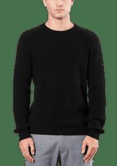 s.Oliver pánský bavlněný svetr