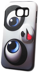 Skinzone zadní kryt Tough Case CRA0015CAT pro Galaxy S7 Edge