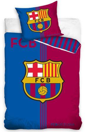Carbotex posteljnina FC Barcelona