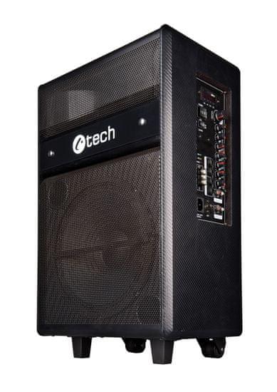 C-Tech Impressio Cappella - rozbaleno