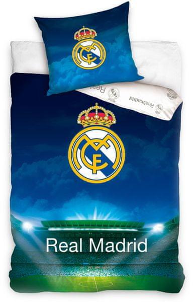 Carbotex Povlečení Real Madrid Stadion