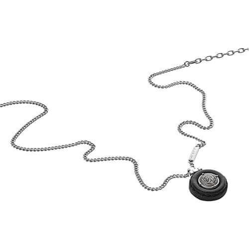 Diesel Pánský náhrdelník DX1022040