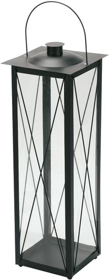 Westside Kovová lucerna 90 cm