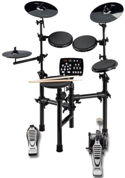 Soundsation RealKit Home Elektronická bicí souprava