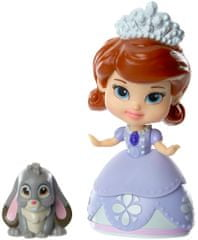 Disney Księżniczka Zosia i Clover