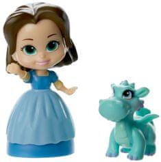 Disney Sofia Prvá: Jade a Crackle