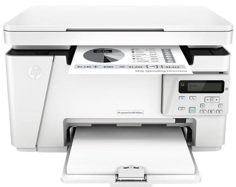 HP LaserJet Pro M26nw (T0L50A)