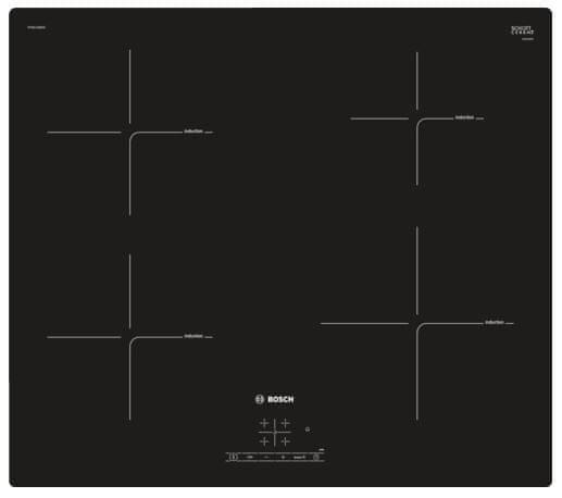 Bosch płyta indukcyjna PUE611BB1E