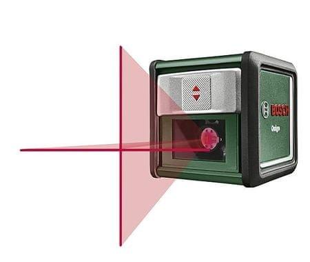 Bosch križni laser, Quigo III