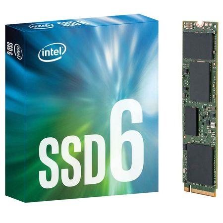 Intel SSD trdi disk 600p 512GB M.2 PCIe NVMe (SSDPEKKW512G7X1)