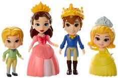 Disney Sofie První: Královská rodina