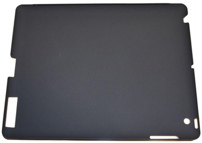 Port Designs plastový obal na iPad 3, černé