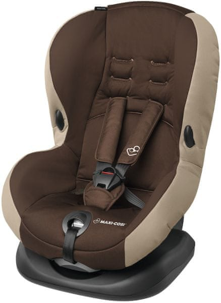 Maxi-Cosi Priori SPS 2017, Oak Brown