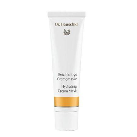 Dr. Hauschka Hydratačná krémová maska (Hydrating Cream Mask) 30 ml