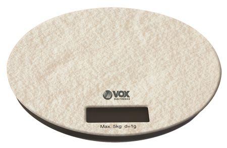 VOX electronics kuhinjska tehtnica KW-1709