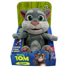 Talking Friends govoreči maček Talking Tom, 30 cm