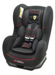 Ferrari Autosjedalica Cosmo SP, GT Black