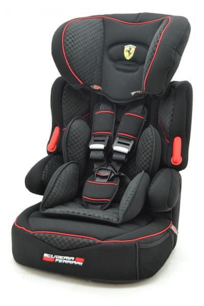 Ferrari Beline SP Luxe Black 2016