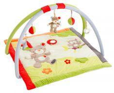 Nuk Forest Fun 3D Játszószőnyeg