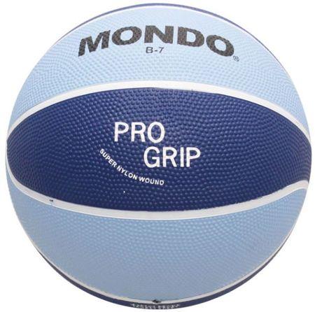 Mondo toys žoga za košarko, B-7 (13929)