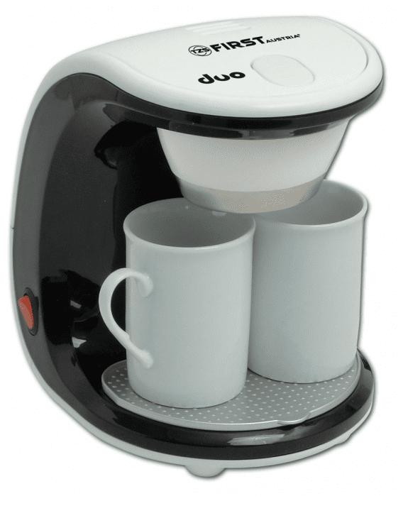 First Austria kávovar FA5453-2