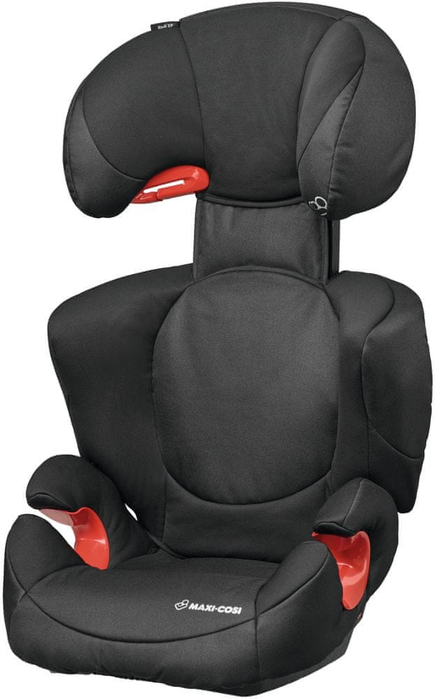 Maxi-Cosi Rodi XP 2020 Night Black