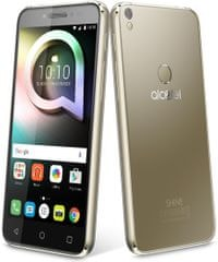 Alcatel SHINE LITE 5080X, Satin Gold